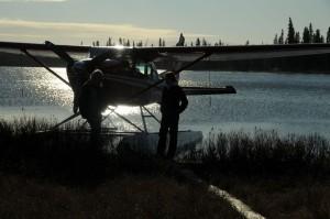 Alaska Fly-IN Fishing